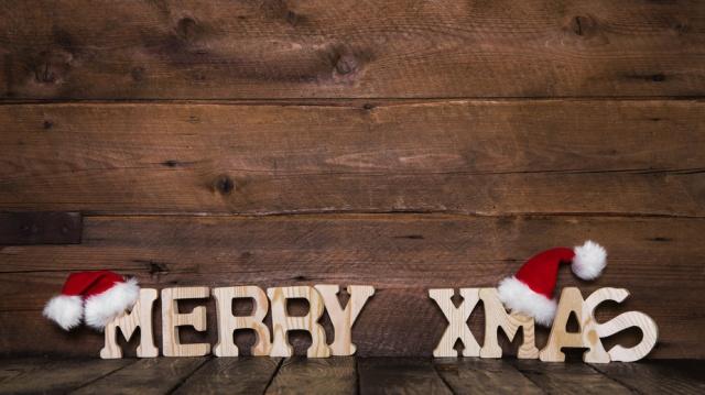 Wir wünschen alle Frohe Weihnachten